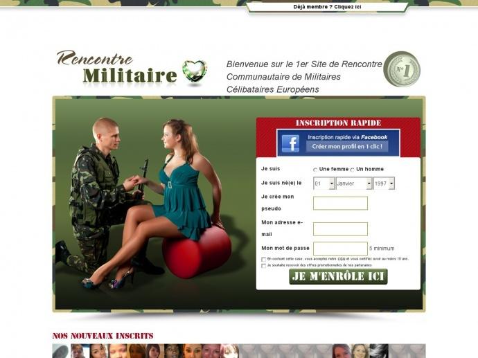rencontre militaire québec Suresnes